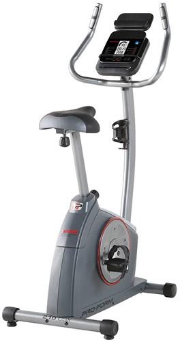 ProForm New 210i CSX Ergometer Hometrainer - Gratis trainingsschema