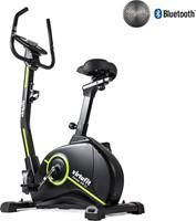 VirtuFit iConsole HTR 2.1 Ergometer Hometrainer - Inclusief Gratis Training DVD-3