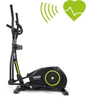 VirtuFit iConsole CTR 2.1 Ergometer Crosstrainer - Demo Model-2