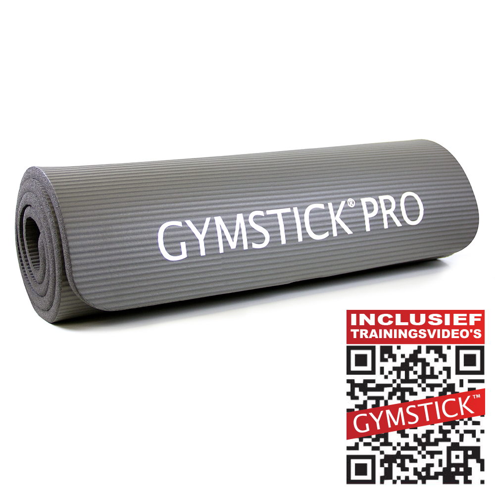 Gymstick fitnessmat