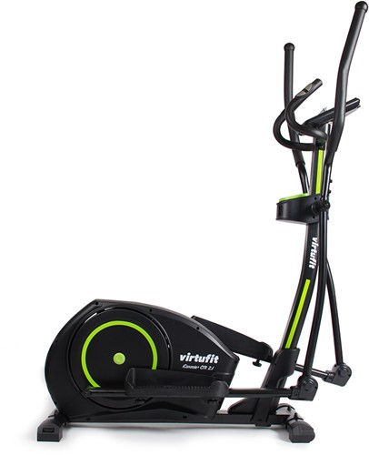 VirtuFit iConsole CTR 2.1 Ergometer Crosstrainer - Demo Model