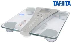 Tanita BC-543 weegschaal