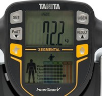 Tanita BC-545N weegschaal-3