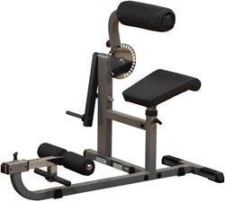 Body-Solid Cam Series Buik & Rug Machine