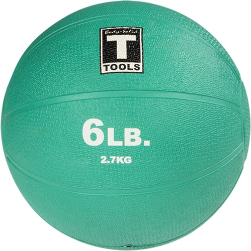 Body-Solid Medicine Ball - 2.7 kg