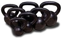 Body-Solid Premium Kettlebells Iron - 12 kg