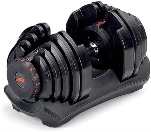 Bowflex 1090i Selecttech Verstelbare Dumbellset 40.8 kg-2