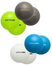 Kettler Ballenset Urban Style (8 stuks)