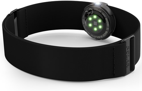 Polar OH1 Optische Hartslagsensor - Zwart