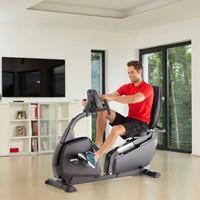 Kettler Giro R Black Ligfiets - Gratis trainingsschema-3