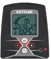 Kettler Giro M Black Hometrainer-2
