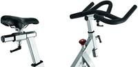 Kettler Speed 3 Spinbike - Gratis trainingsschema-2