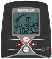 Kettler Rivo M Black Crosstrainer - Gratis Montage-2