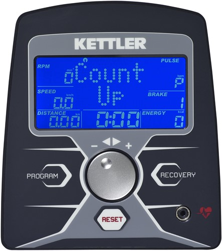 Kettler Skylon 1.1 Crosstrainer - Gratis montage