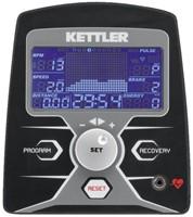 Kettler Rivo P Black Crosstrainer-2