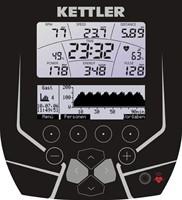 Kettler Unix EX crosstrainer - Gratis montage-3