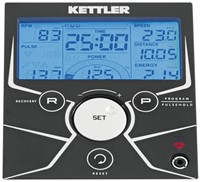 Kettler E1 Fun ergometer hometrainer - Gratis montage-2