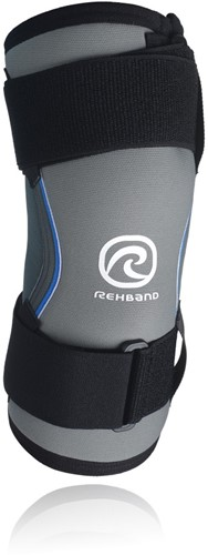 Rehband Elleboogbrace X-RX - Grijs