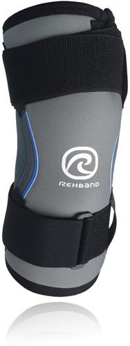Rehband X-RX Elleboogbrace - Grijs