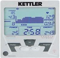 Kettler Coach E Roeitrainer - Gratis montage-3