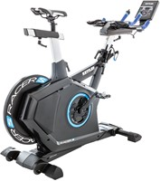Kettler Racer S Spinbike - Inclusief Kettler world Tours 2.0-1