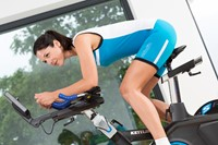 Kettler Racer S Spinbike 2015- Inclusief Kettler world Tours 2.0 - Gratis trainingsschema-2