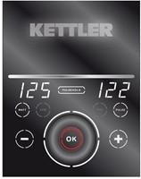 Kettler Racer RS Spinbike - Inclusief Kettler World Tours 2.0 - Gratis montage