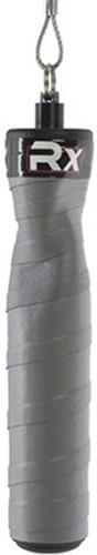 RX Smart Gear Springtouw Handgrepen - Gauntlet Gray