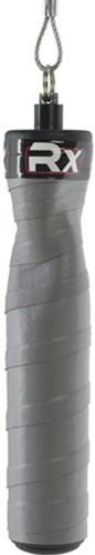 RX Smart Gear Springtouw Handgrepen - Gauntlet Gray Springtouw