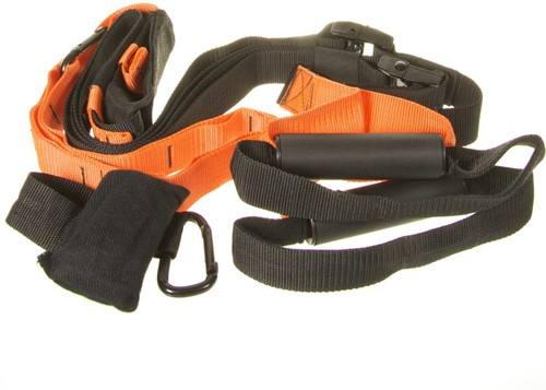 Tunturi Suspension trainer - Slinger trainer