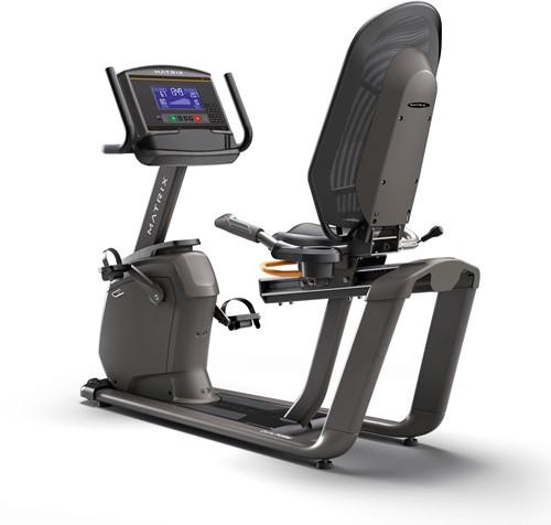 Matrix R50 Ligfiets - XR - Gratis trainingsschema