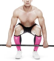 rehband rxline calf support pink
