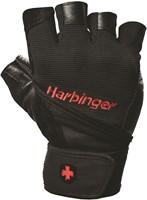 Harbinger Pro WristWrap Fitnesshandschoenen-1