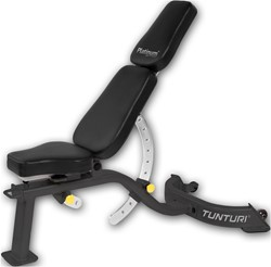 Tunturi Platinum Adjustable Bench Trainingsbank