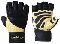 Harbinger 1205 Big Grip Wristwrap gloves-1