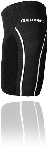 Rehband UD Tennis Elleboogbrace - 3 mm - Zwart