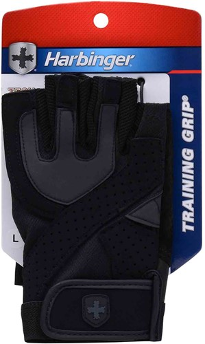 Harbinger Training grip Fitness Handschoenen-2