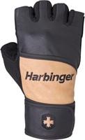 Harbinger Classic WristWrap Fitness handschoenen Natural -XXL-1
