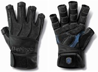 Harbinger FlexFit ultra wristwrap-1