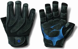 Harbinger FlexFit ultra fitness handschoenen