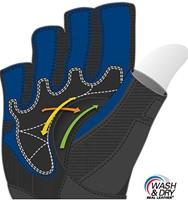 Harbinger BioFlex Fitness Handschoenen-3
