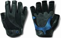 Harbinger FlexFit classic fitness handschoenen - Lichte verkleuring-1