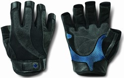 Harbinger FlexFit classic fitness handschoenen - Lichte verkleuring