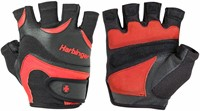 Harbinger FlexFit Wash&Dry Black/Red-1