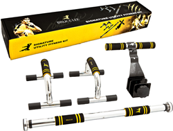 Bruce Lee Signature Fitness Kit