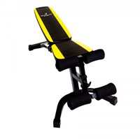 Bruce Lee Signature Utility Bench-1