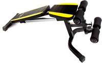 Bruce Lee Signature Utility Bench-3