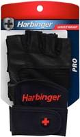 Harbinger Pro WristWrap Fitness Handschoenen-2