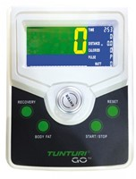 Tunturi Cross Rear GO 70 Crosstrainer - Gratis trainingsschema-2