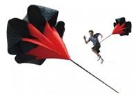 Tunturi Weerstand Parachute-1